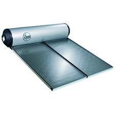 Rheem Solar Water Heaters